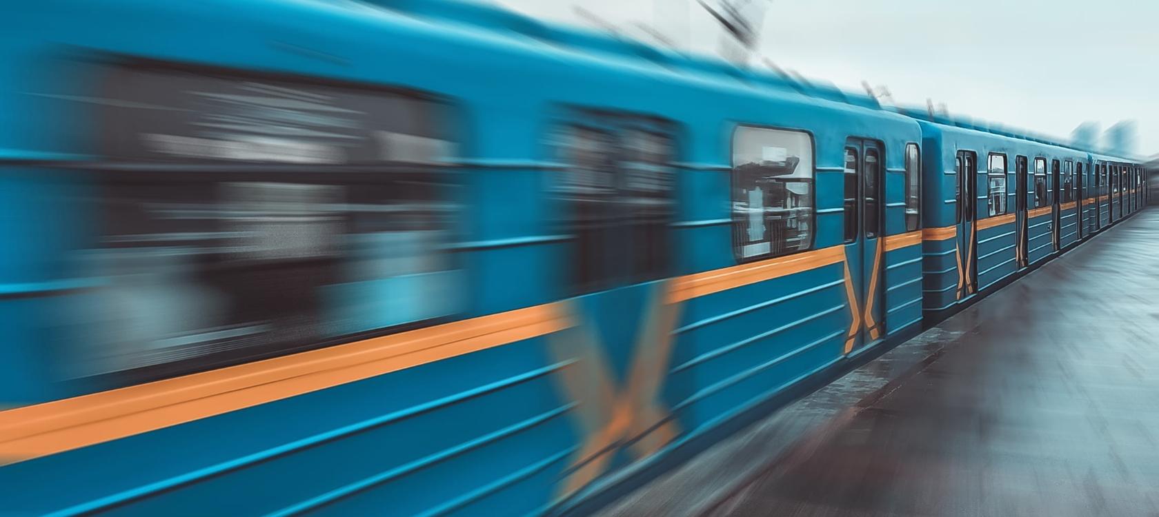 Аппаратура для метрополитена