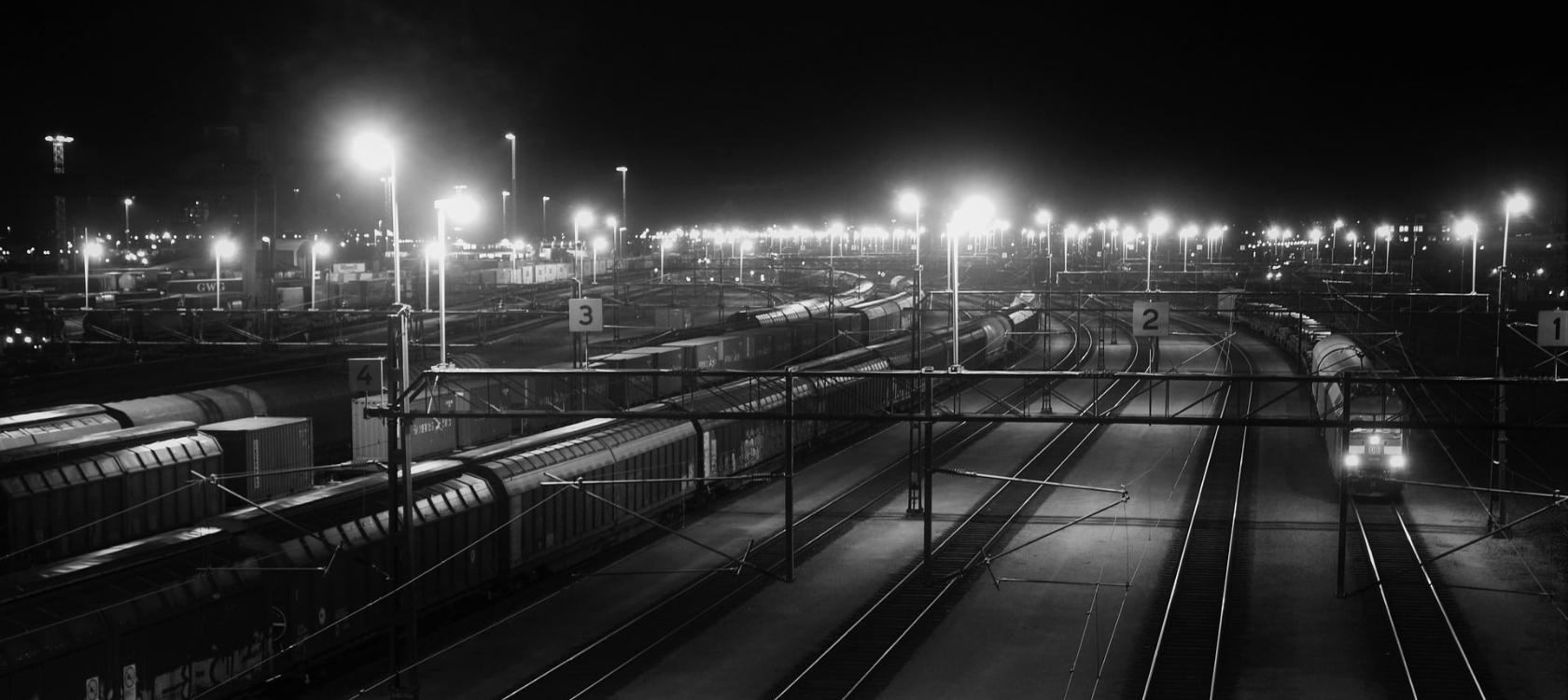 Аппаратура для железнодорожного и промышленного транспорта